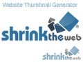 thedesignersmile.com Homepage Thumbnail